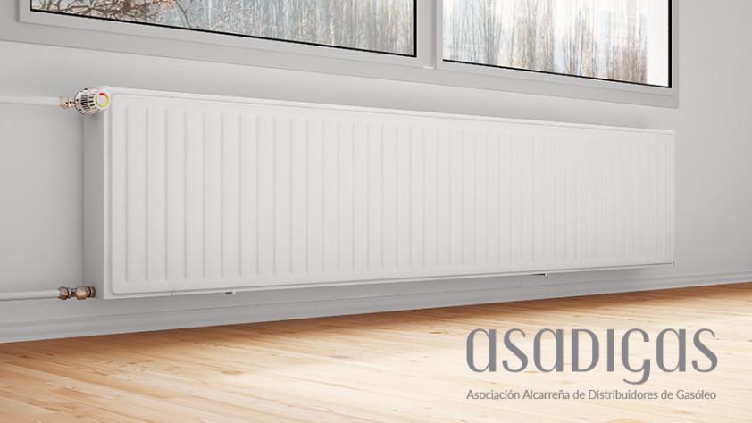 Mejor tipo de calefaccion sistema de aire acondicionado - Mejor calefaccion electrica ...